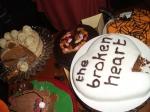 Pudsey & West Leeds Clandestine Cake Club - 30.10.12
