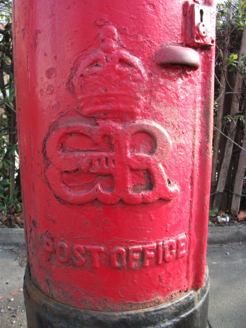 Edward VIII post box Newcastle 25.03 (2)