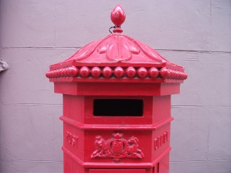 VR Penfold Replica, Stowell Street, China Town, Newcastle NE1 88 (5)