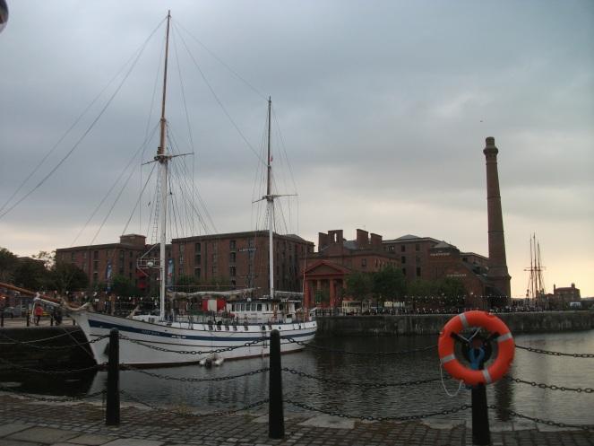 Liverpool - Walk - July 2013 (1)