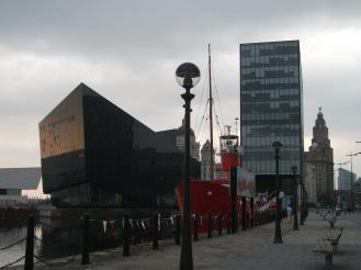 Liverpool - Walk - July 2013 (2)