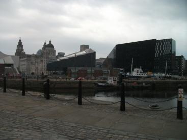 Liverpool - Walk - July 2013 (5)
