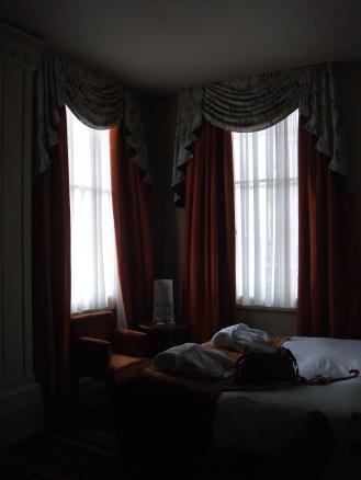 Heywood House Hotel, Liverpool (4)