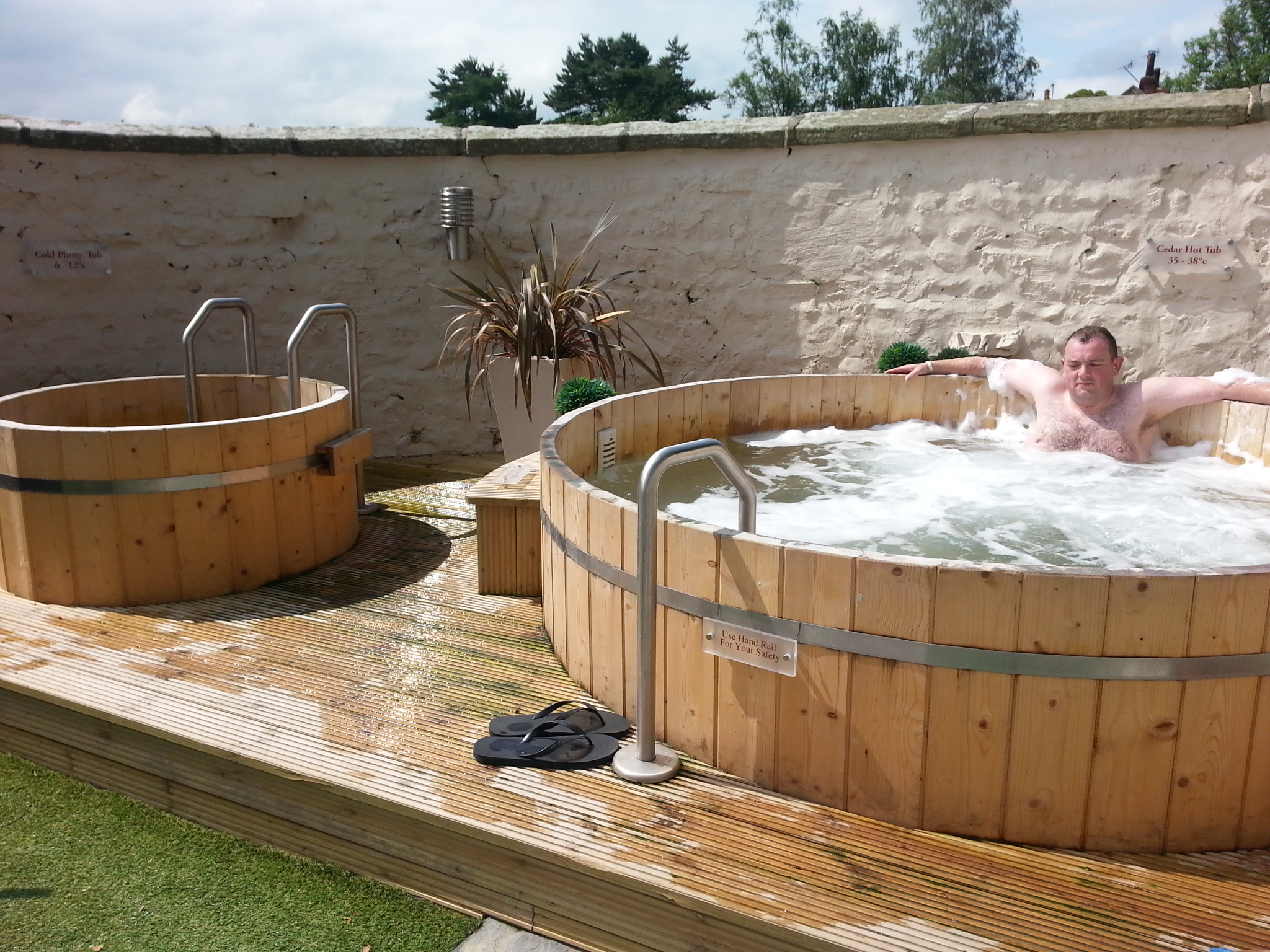 The Bridge Hotel And Spa Wetherby Reviews
