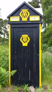 AA Box 714 SCOTLAND