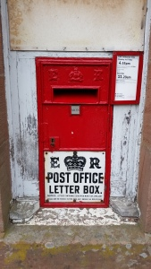 EVIII POST BOX PH2 120