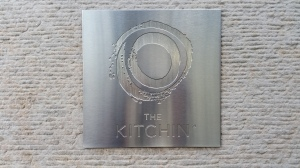 THE KITCHIN, TOM KITCHIN, LEITH, EDINBURGH, SCOTLAND, Michelin STAR, RESTAURANT